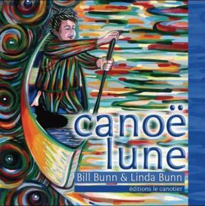 Canoe lune