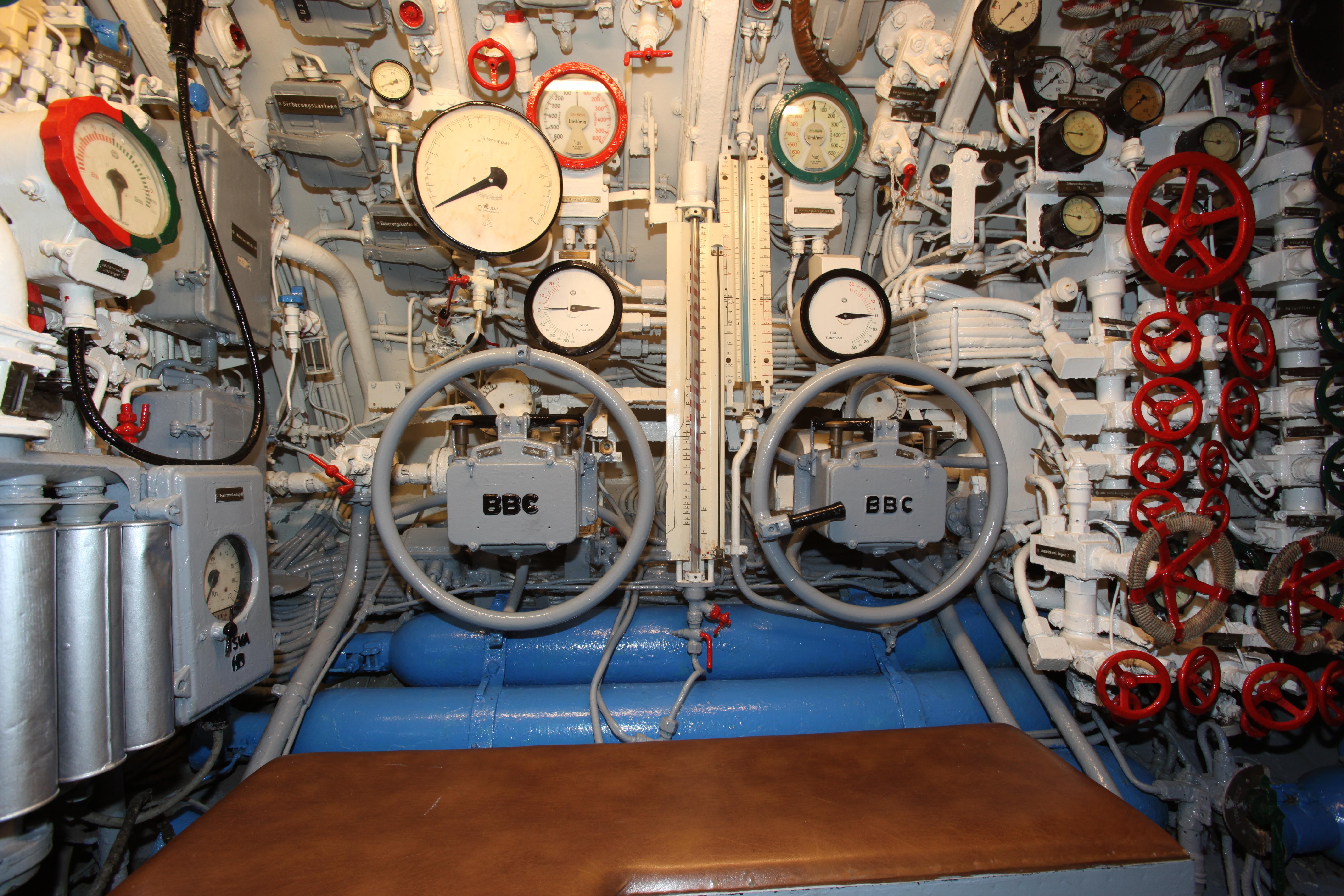 Essay: Submarine Warfare in World War 1